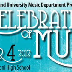 Celebration of Music Concert