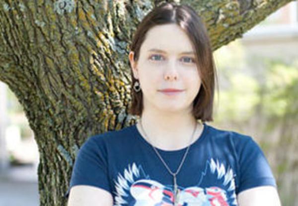 Julia Wilkerson, '12