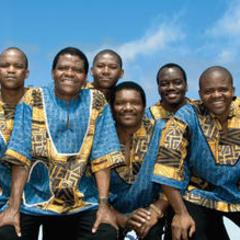 Ladysmith Black Mambazo, South Africa's Grammy Award-Winning A Capella Group, To Perform At Graceland University February 13
