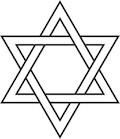 Shalom House Symbol