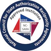 NC-SARA Accreditation