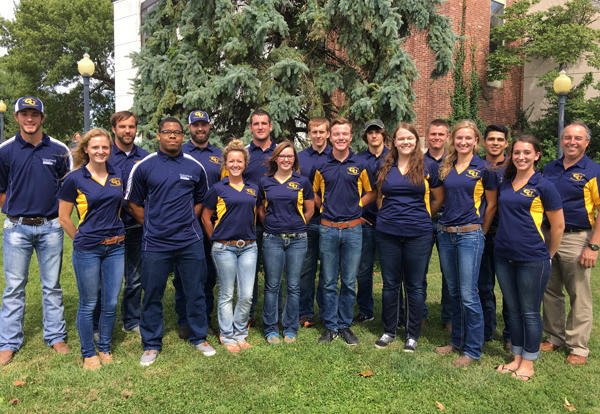 Quinn, Northey and Fordyce to Attend Graceland University Ag Business Day