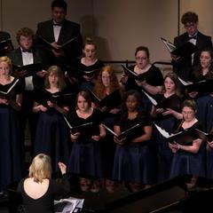 Graceland University Choirs to Perform Friday