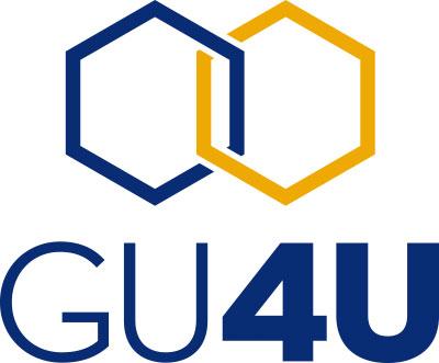 GU4U logo