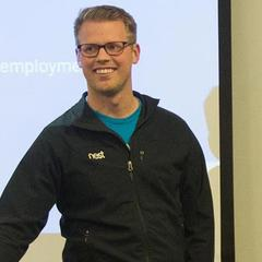 Graceland University Alumnus Brian Anders Shares Real-World Tips on Campus