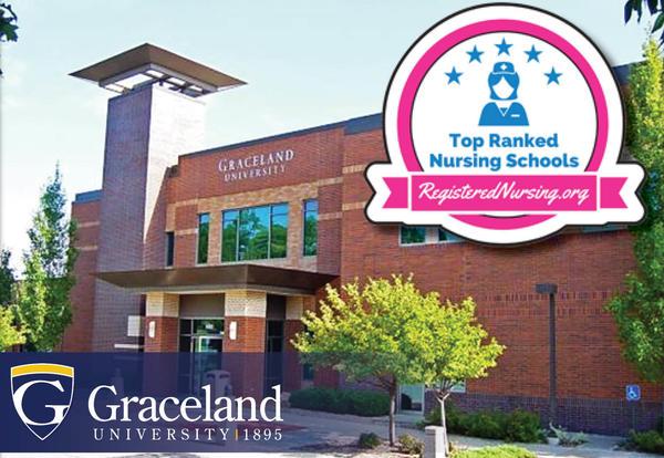 Graceland University Nursing Ranks in Top 10 Best BSN Programs in Iowa and Missouri