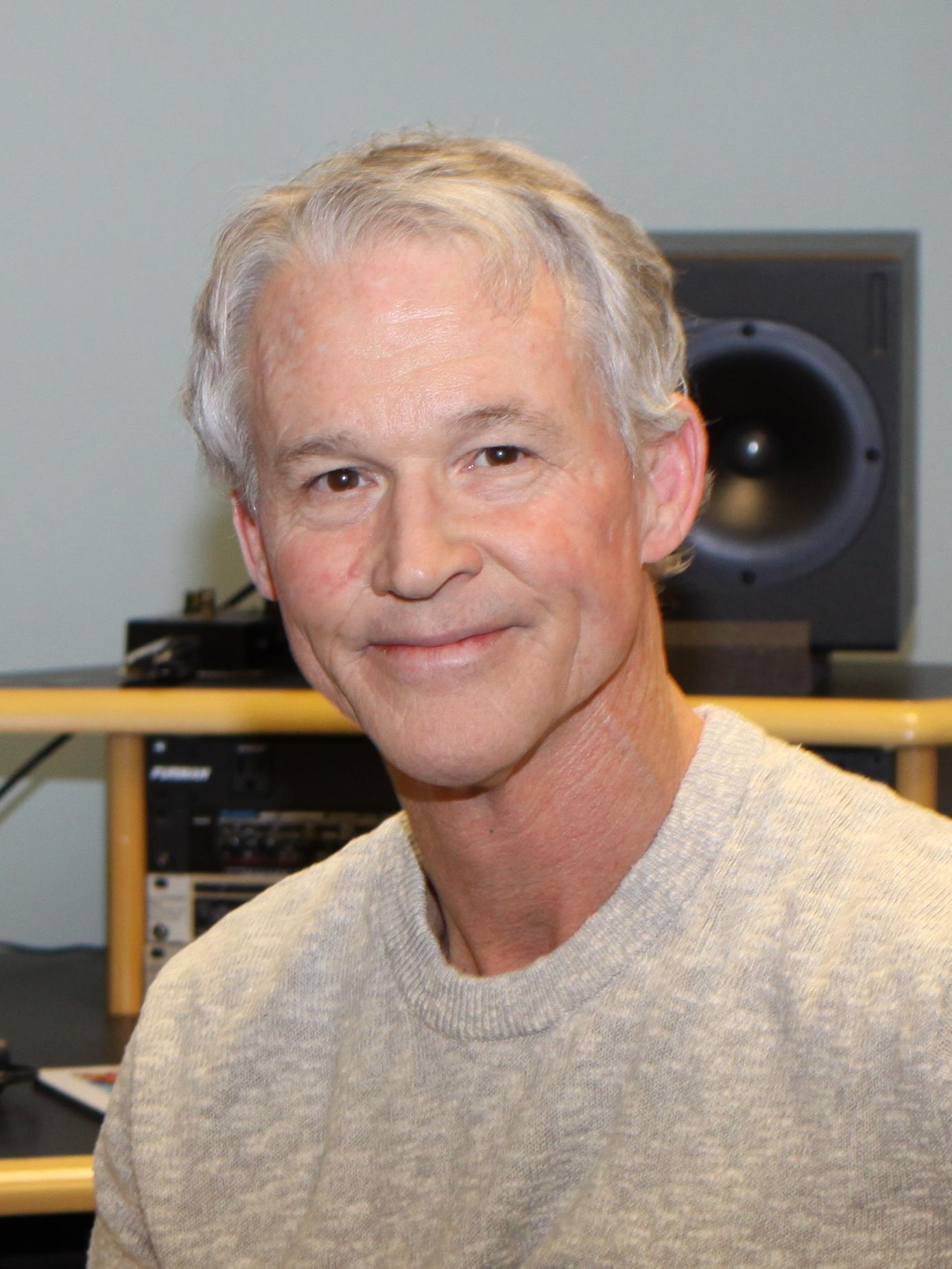 HPS Executive Director, Toby Ray Loyd