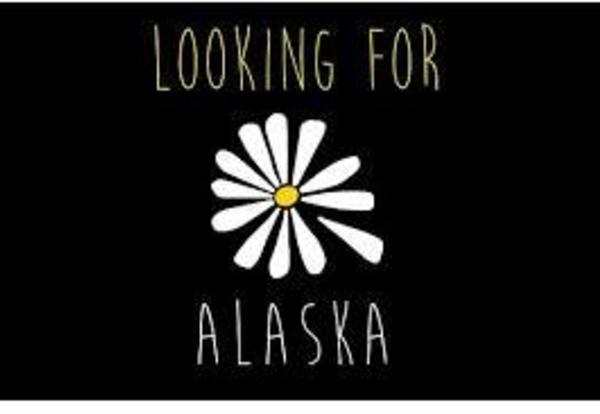 picture of Looking for Alaska book cover