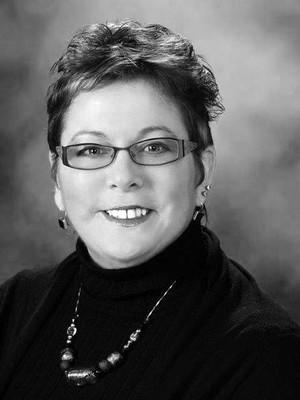 Board of Trustees Member, Ella Rue
