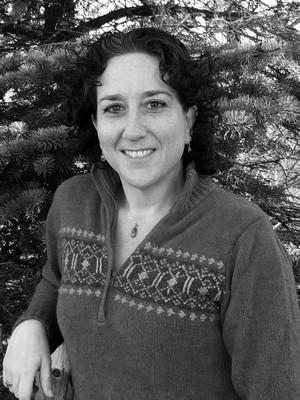 Board of Trustees member, Gayle Kaufman