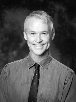 Board of Trustees member, Toby Ray Loyd