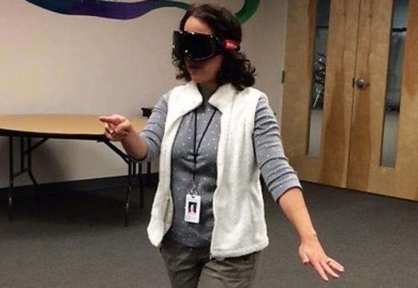 Checkout these impairment simulation goggles