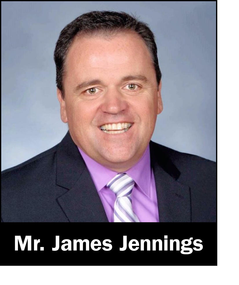 Mr. James Jennings