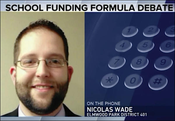 Letter from Dr. Wade: Why SB1 Is the Better Funding Option for District 401