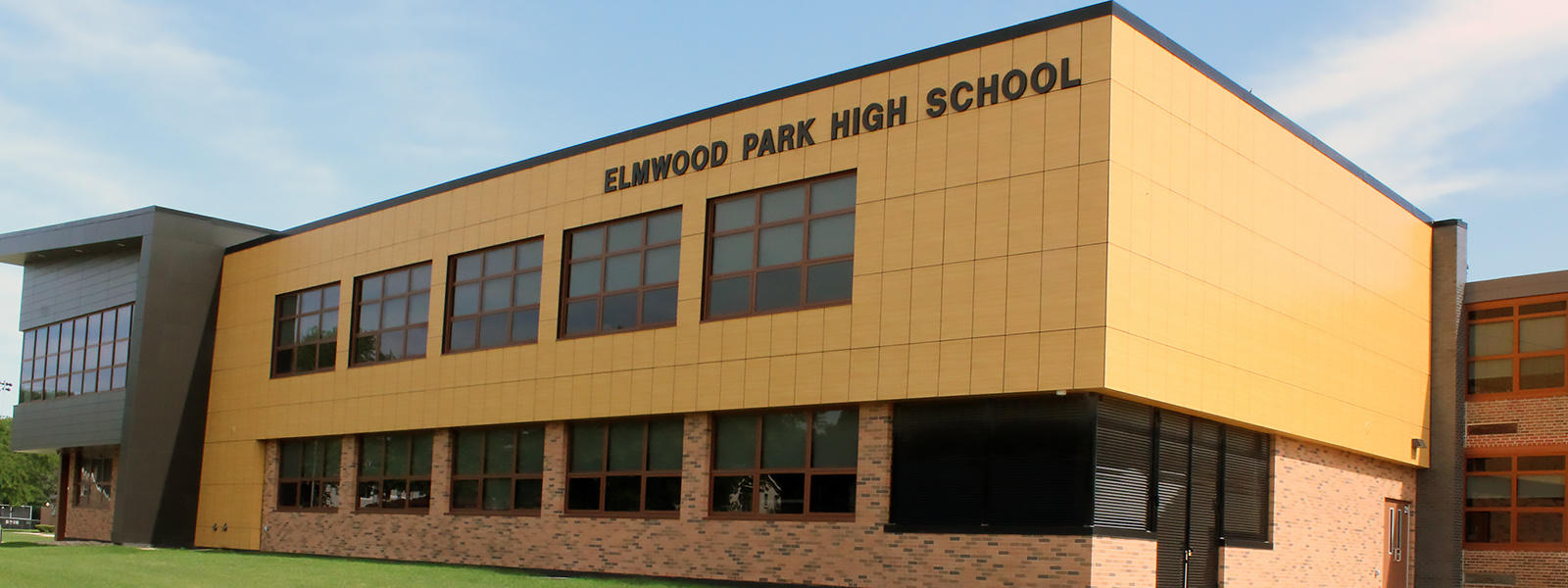 Elmwood Park High School