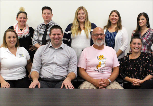 Meet Our New Administrators as Back to School Quickly Approaches