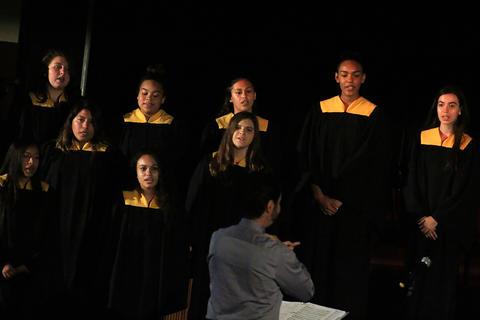 EPHS Chorale