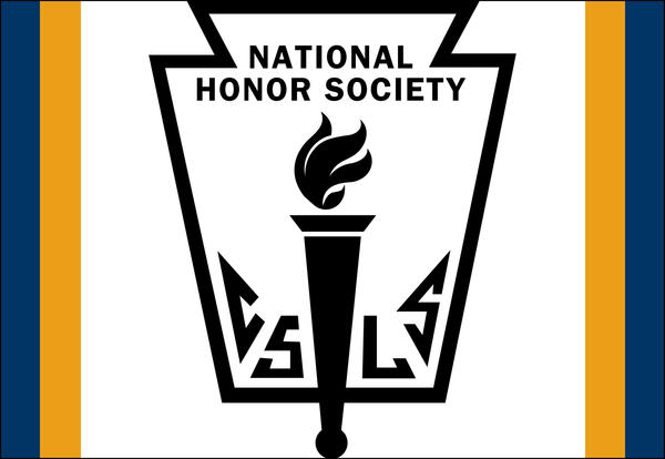Logo of the National Honor Society