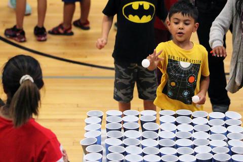 John Mills Back-to-School Fun Fair, Sept. 13, 2019