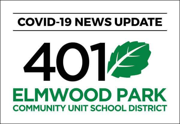 District 401 logo