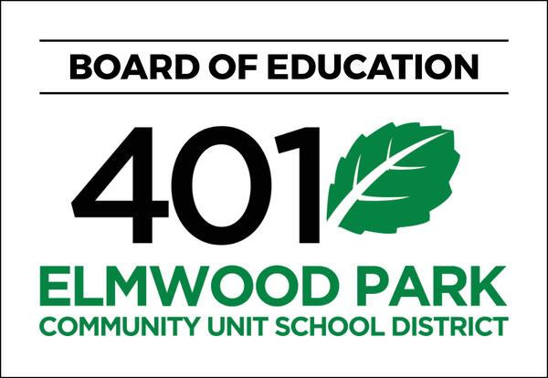 District 401 Board logo