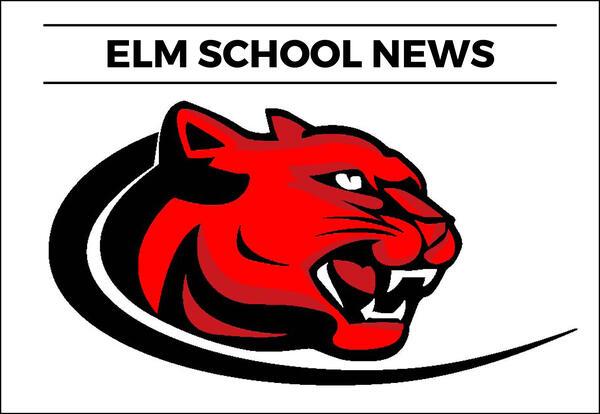 Elm school logo