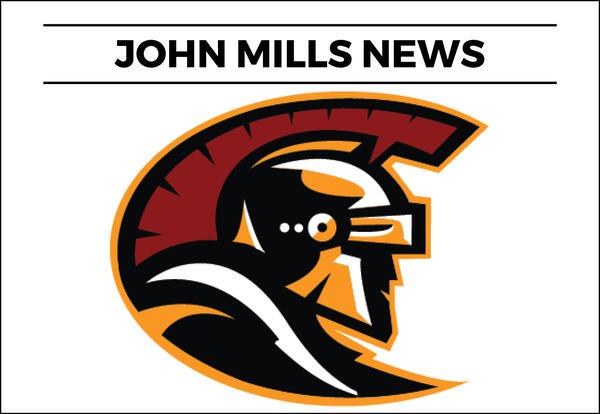 John Mills logo