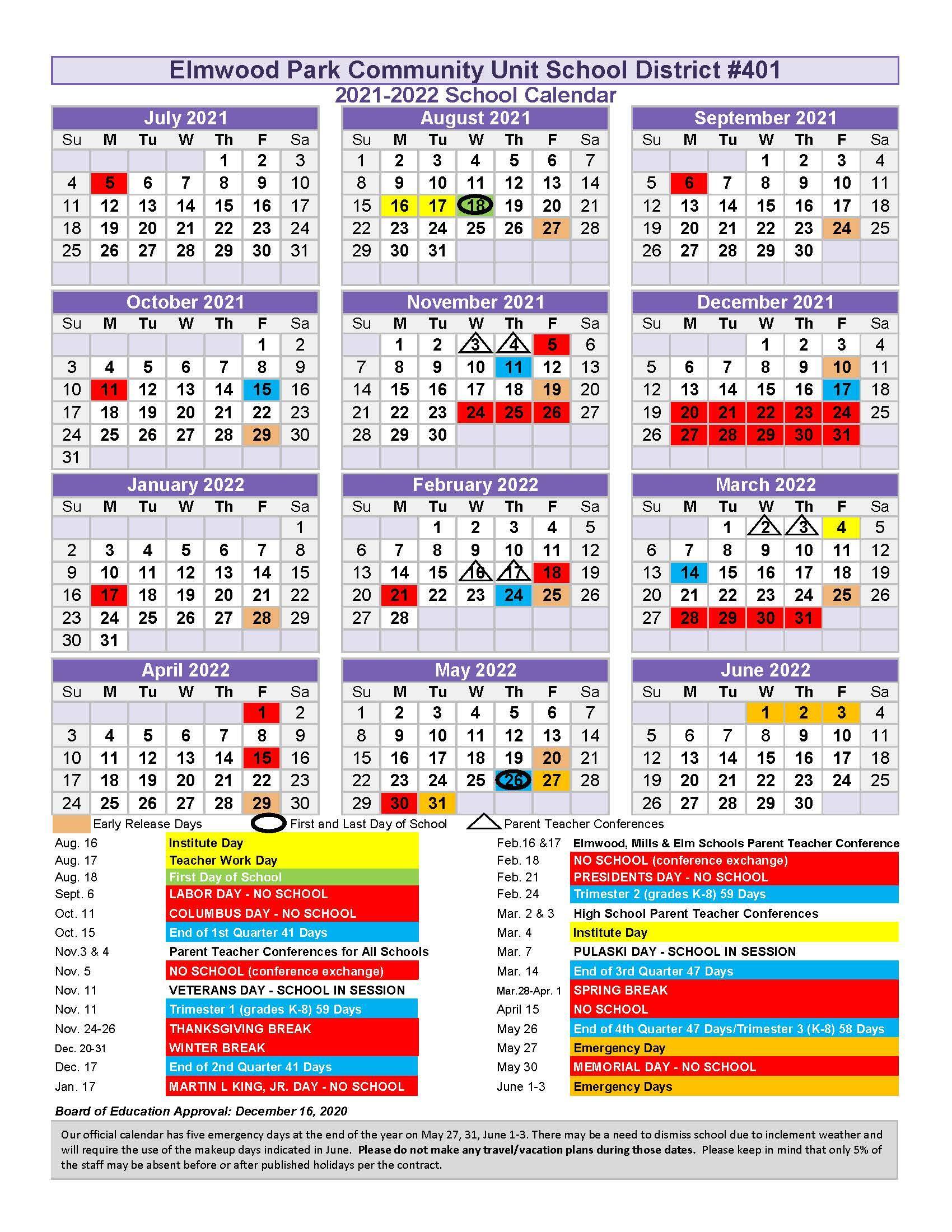 Fbisd Calendar 2022.C A L E N D A R 2 0 2 1 2 2 Zonealarm Results