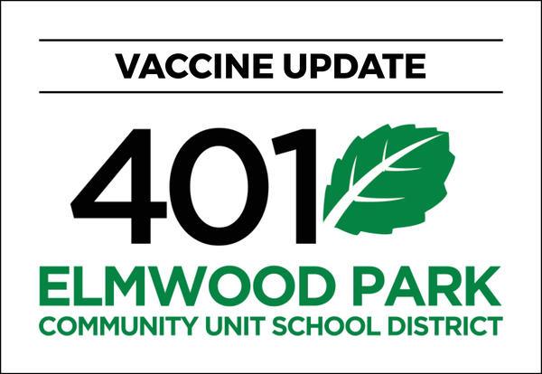 District 401 logo