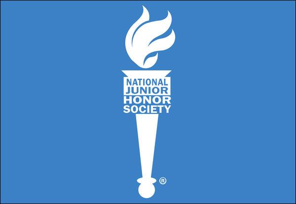 Logo of the National Honor Society