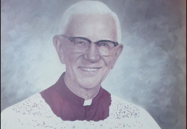 1953-1977 - Father Heller Becomes The Fifth Pastor At St. James