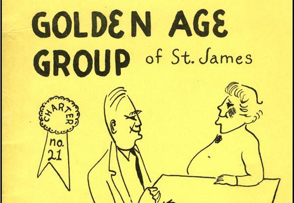1955 - Golden Age Club