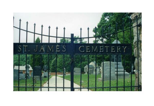 Historic Cemetery Prayer Service & Tour
