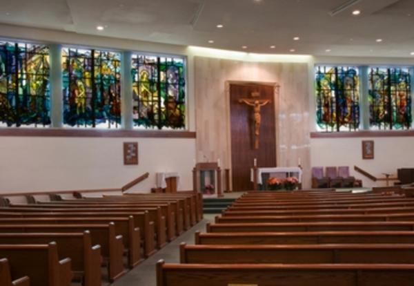 Bishop Burbidge to Preside at Bilingual Mass for Healing, February 26