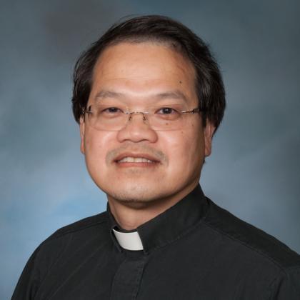 Reverend Joseph Vu