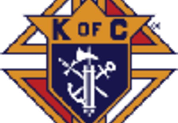 Knights of Columbus First Friday Dinner Event Cancelled - February 7