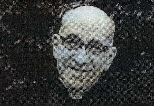 Monsignor R. Roy Cosby, Ninth Pastor, 1993-1999