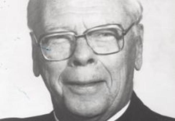 Monsignor Justin D. McClunn, Sixth Pastor
