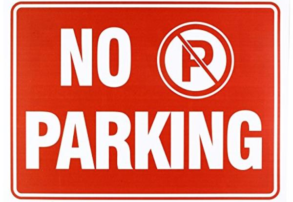 No Parking in A or B Lots on Friday, May 3 for 8:30am and Noon Masses