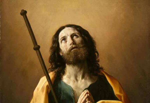 Celebrate the Feast of St. James on Thursday, July 25