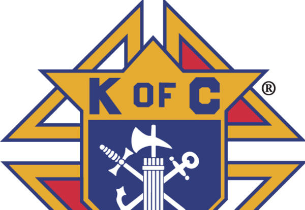 Need Something? The Knights of Columbus are Standing By to Help