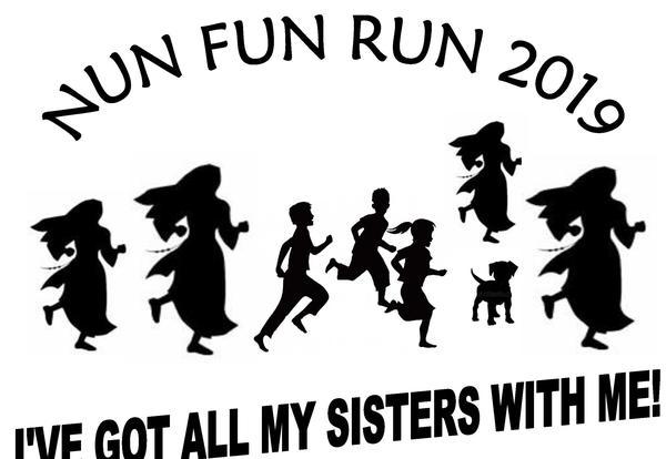 Nun Fun Run - Saturday, September 28