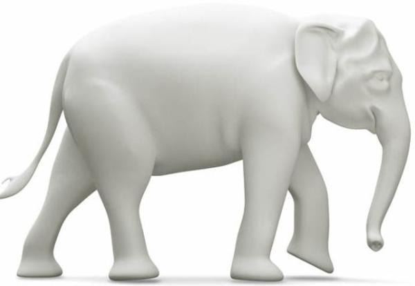 St. James Bazaar White Elephant Collection Begins October 12