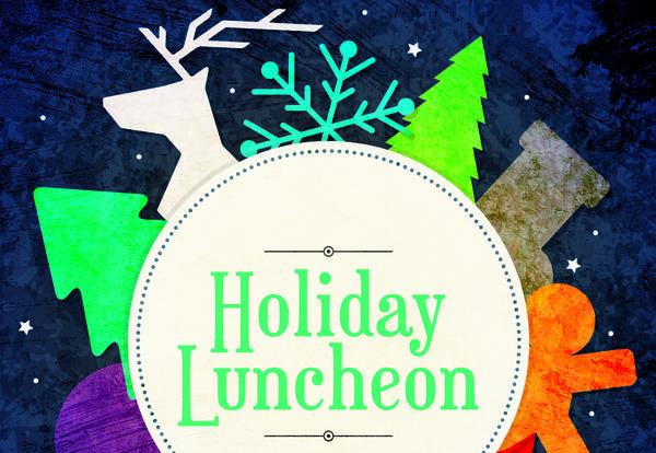 St. James Seniors Christmas Holiday Luncheon - December 12