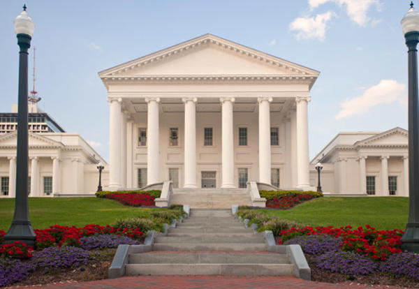 New Abortion Bill in Virginia - Let Your Senator Hear Your Opposition