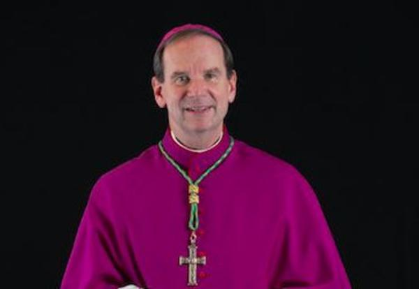 Complete Text of Bishop Burbidge's Statement on the Suspension of Public Masses