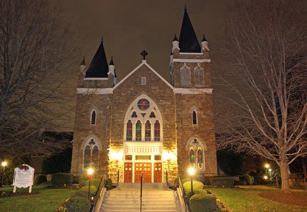 New Parish Ministries List