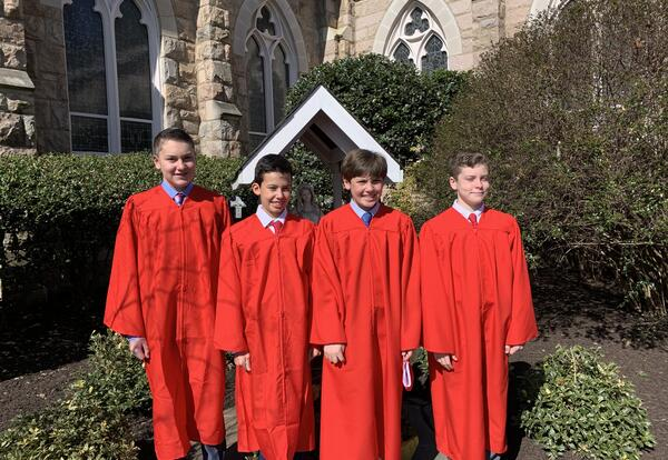 Confirmation Pictures