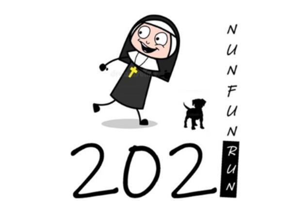 Nun Fun Run to Benefit the IHM Sister's Retirement Community at Camilla Hall
