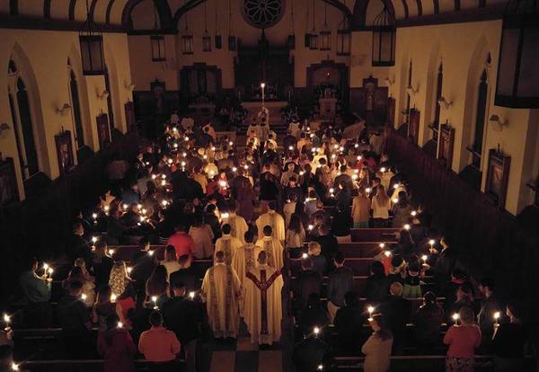 A Community of Prayer